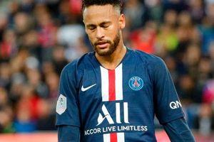 Neymar quyết tâm trở lại Barcelona