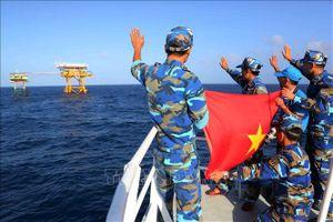 Việt Nam nói về việc đưa biển Đông ra ASEAN và Liên Hợp quốc