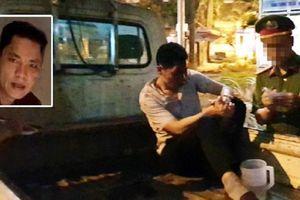 Tài xế đâm người, kéo lê 300m trên phố Ô Chợ Dừa nhận hơn 17 năm tù