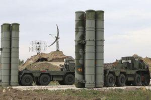 Chỉ cần S-400, Nga cũng đủ khiến siêu cường Mỹ phải gặp ác mộng không dứt