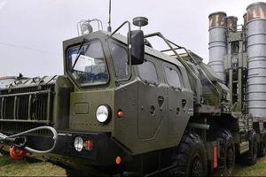 Hệ thống S-400 của Thổ Nhĩ Kỳ sẵn sàng chiến đấu vào mùa xuân 2020