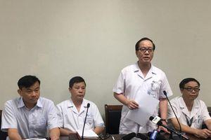 Hà Nội: Một gia đình có hai con tử vong do 'vi khuẩn ăn thịt người'