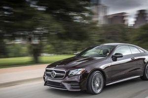Nguy cơ gãy giảm sóc gây tai nạn cho người dùng: Loạt xe Mercedes-Benz nhận lệnh thu hồi gấp