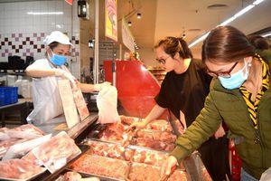 Giá lợn hơi tăng 'phi mã', người chăn nuôi Nghệ An 'găm hàng' chờ Tết