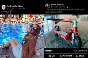 Facebook thử nghiệm tính năng Popular Photo