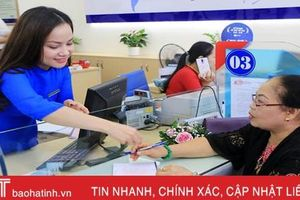 Tăng trưởng tín dụng cao phù hợp với tình hình phát triển kinh tế Hà Tĩnh