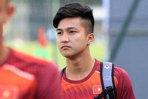 HLV Park Hang-seo loại Martin Lo trước thềm U.22 Việt Nam săn vàng tại SEA Games 30