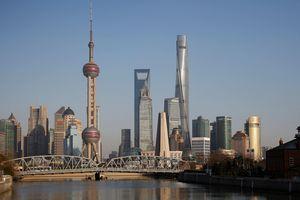 Dòng vốn FDI đổ vào Trung Quốc vẫn tăng bất chấp căng thẳng thương mại