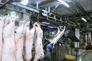 Thị trường thịt lợn: Không để găm hàng, thổi giá