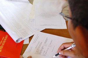 Sổ đỏ muốn ghi thêm tên vợ hoặc chồng, phải làm thế nào?