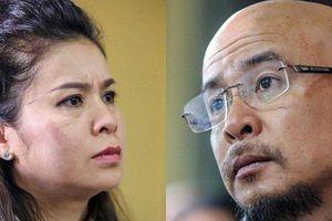 Tòa cử thẩm phán vào bệnh viện xác định tình trạng sức khỏe của vợ 'vua cà phê' Trung Nguyên