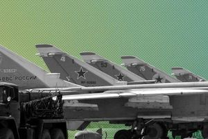 'Hớt tay trên' của Mỹ: Nga nhanh tay 'cắm chốt', lập căn cứ quân sự thứ 3 ở Syria?
