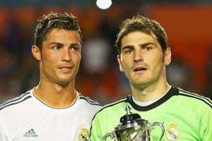 Huyền thoại Real: 'Ronaldo giành Quả bóng Vàng là điều vô lý'