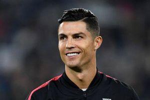 Giúp BĐN có vé dự EURO, Ronaldo xóa mâu thuẫn với Sarri