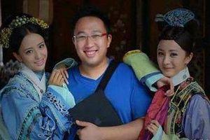 Vu Chính phủ nhận chuyện xích mích với Dương Mịch