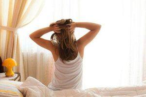 Làm 5 việc này ngay khi thức dậy dễ chết sớm, nhưng 4 việc này lại giúp tăng tuổi thọ
