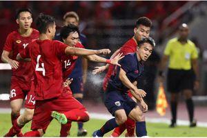 Danh sách 23 cầu thủ được đăng ký cho trận đấu với đội tuyển Thái Lan vào ngày mai.