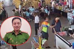 Kỷ luật giáng cấp Thượng úy Nguyễn Xô Việt và yêu cầu xuất ngũ