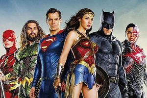 Kỷ niệm 2 năm chiếu 'Justice League', Wonder Woman - Batman và Aquaman cùng đòi chiếu bản Snyder Cut