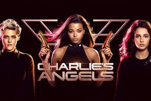 Review Charlie's Angels 2019: Những màn tấu hài cực nhây dù kịch bản phim đầy lỗ hổng logic