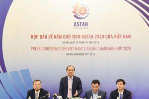 Việt Nam thúc đẩy sự gắn kết và chủ động trong ASEAN