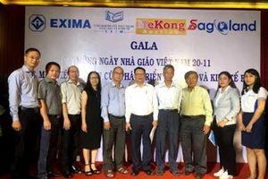 EXIMA ra mắt Viện Nghiên cứu phát triển giáo dục và Kinh tế IRE