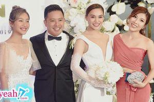 Trang Pháp lên tiếng xin lỗi và giải thích về việc mặc sai dress code đến đám cưới của Giang Hồng Ngọc