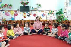 Lào Cai: Cô giáo hết lòng vì sự nghiệp giáo dục cho trẻ em vùng cao