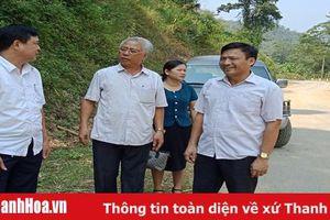 Ban Dân tộc HĐND tỉnh thực hiện giám sát các chính sách dân tộc miền núi