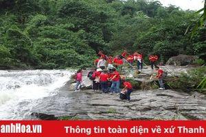 Khu Bảo tồn thiên nhiên Xuân Liên: Hoàn thiện cơ sở vật chất để thu hút khách du lịch