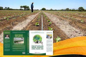 Một cuốn sách hay về nông nghiệp công nghệ cao