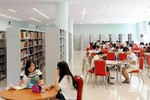 Đẩy mạnh xây dựng nguồn lực thư viện chung của đồng bằng sông Cửu Long