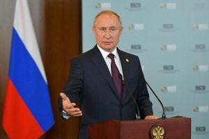 Nga xác nhận ông Putin tham dự hội nghị bốn bên Normandy