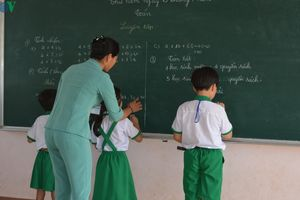 Giáo viên hợp đồng ở Cà Mau: 'Cửa mở' nhưng 'đường chưa sáng'