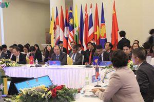 ASEAN và Trung Quốc đều muốn thúc đẩy tiến trình COC nhanh nhất có thể