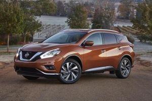 Gần 400.000 xe Nissan phải 'quay đầu' về xưởng để sửa lỗi hệ thống phanh