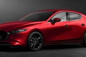 Mazda 3 được phụ nữ bình chọn là mẫu xe tốt nhất năm 2019