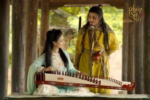 Dương Hoàng Yến đóng vai tình nhân của Huỳnh Lập
