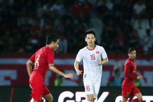 HLV Park Hang Seo chốt 2 cầu thủ quá tuổi dự SEA Games, không có Công Phượng