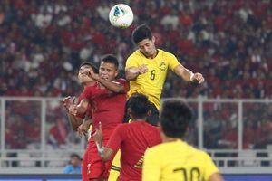 Xem trực tiếp trận Malaysia vs Indonesia trên kênh nào?