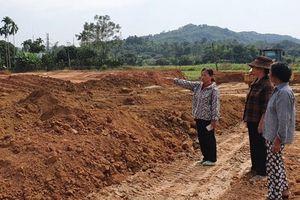 Vụ cho Cty Xăng dầu Tuyên Quang thuê đất:Sở TN&MT tham mưu chưa chuẩn?