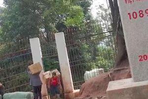 Xâm nhập đường dây 'đánh hàng' ở Lạng Sơn: Bản báo cáo không trung thực của Chi cục Hải quan Tân Thanh