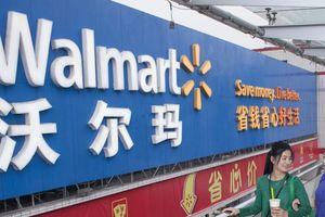 Đầu tư trực tiếp nước ngoài vào Trung Quốc gia tăng