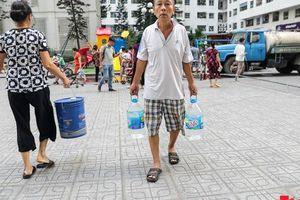 Bán nước sạch 'đút túi' hàng trăm triệu đồng mỗi ngày