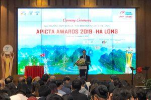 Khai mạc Giải thưởng Công nghệ thông tin châu Á – Thái Bình Dương 2019