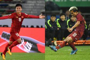 Vì sao ông Park đánh giá Quang Hải cao hơn 'Messi Thái'?