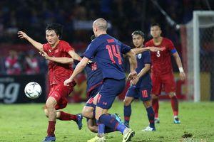Chủ nhà Việt Nam nắm 30% cơ hội thắng trước tuyển Thái Lan?