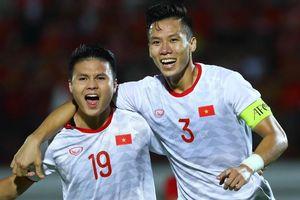 Trang chủ AFC đánh giá cao Việt Nam trước trận gặp Thái Lan