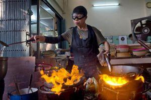 4 nhà hàng có tiền chưa chắc được ăn ở Thái Lan
