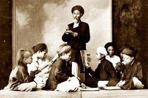 Người thầy đức cao từ chối quan tước chúa Nguyễn
